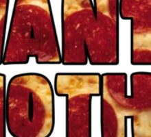 5 Seconds of Pepperoni  Sticker