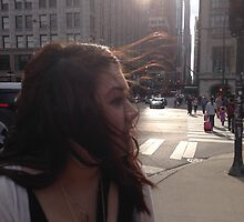 Maria - Chicago by monicaskipper
