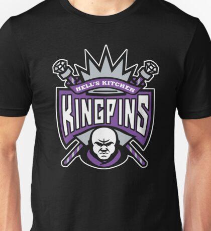 Kingpins Unisex T-Shirt
