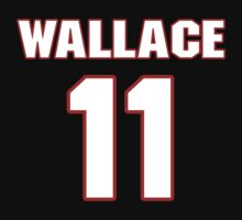 NFL Player Mike Wallace eleven 11 by imsport