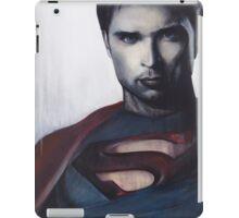 Smallville Savior  iPad Case/Skin