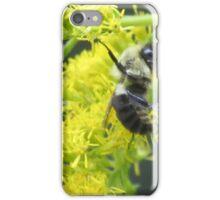 Working Bumble Bee iPhone Case/Skin