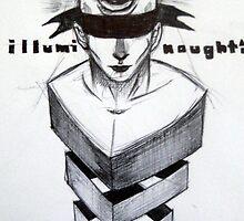 Illuminaughti by izzy3991