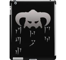Fus Ro Dah - In Dragon Language iPad Case/Skin
