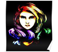 Aurora Borealis Collection Poster
