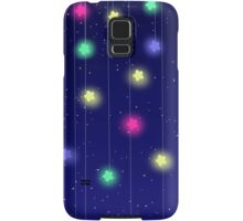 Pastel Stars and Space Phone Case Samsung Galaxy Case/Skin
