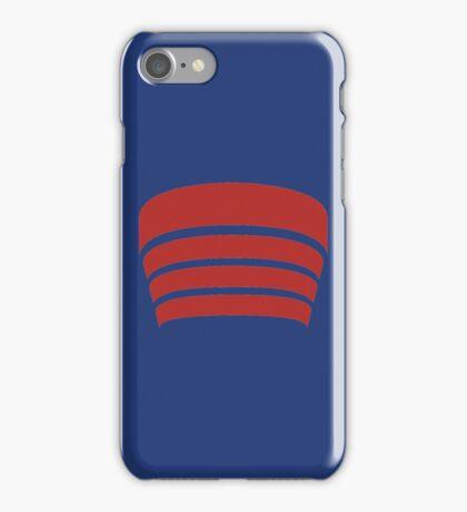 Frank Lloyd Wright Logo - NYC Guggenheim Museum iPhone Case/Skin