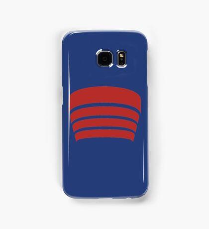 Frank Lloyd Wright Logo - NYC Guggenheim Museum Samsung Galaxy Case/Skin