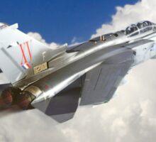 Royal Air Force Tornado Sticker