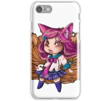 Ahir League of Legends iPhone Case/Skin