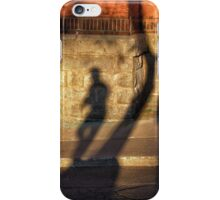 Street scene iPhone Case/Skin