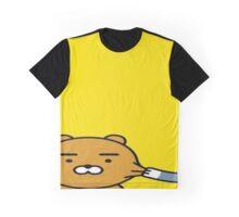 Kakao Ryan (& Neo, lol) Graphic T-Shirt