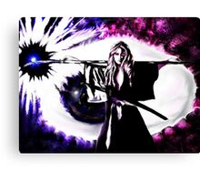 Mother Of All Eye Protection! Canvas Print