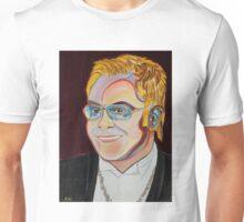 Sir Elton Unisex T-Shirt