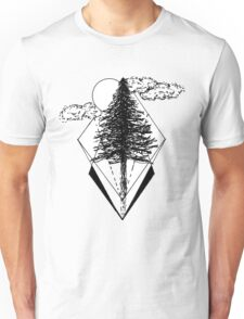 Pining for Trees Unisex T-Shirt