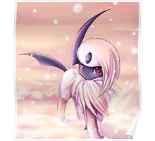 Clouds :: Absol Poster