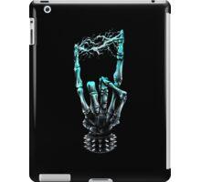 Electrifying Music iPad Case/Skin