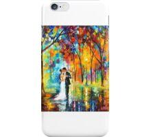 Rainy Wedding — Buy Now Link - www.etsy.com/listing/157760154 iPhone Case/Skin