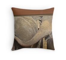 Have A Peanut.... Throw Pillow