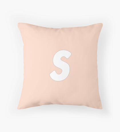 "Dyess | ""S"" Logo Corner T-shirt 