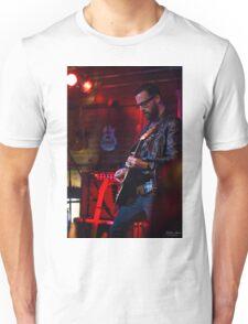 Billy Moran - NTLTP Release  Unisex T-Shirt
