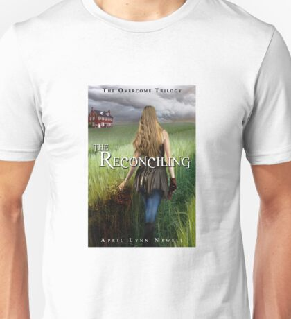 The Reconciling Cover Swag Unisex T-Shirt