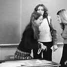 LFNY 1975 ~ Nos surveillantes by Baina Masquelier