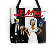 X Men Rock!  Tote Bag