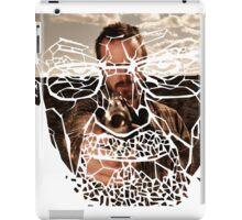 Breaking Bad- Jesse Pinkman Inside Heisenberg iPad Case/Skin
