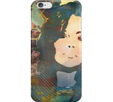 Sea Of Tranquility iPhone Case/Skin