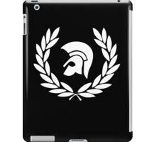 Trojan iPad Case/Skin