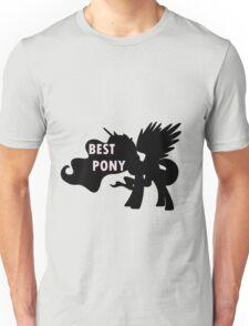 Princess Celestia is Best Pony Unisex T-Shirt
