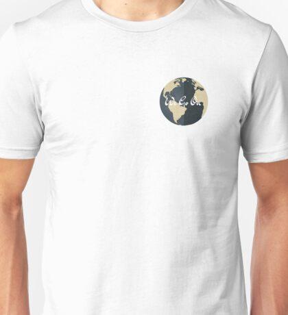 Illuminations  Unisex T-Shirt