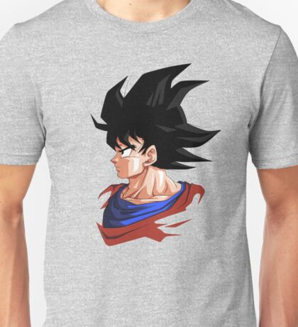 Goku (Dragon Ball) Unisex T-Shirt