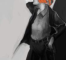 Scully by Madison Coyne