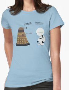 Dalek and Marvin mashup T-Shirt