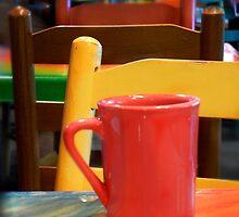 Coffee Shot by ArtByRuta