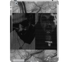 $UICIDEBOY$ - ETERNAL GREY iPad Case/Skin