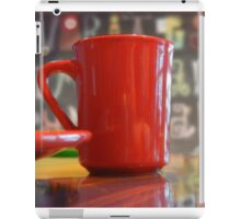 Coffee And Margarita iPad Case/Skin