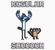 Regular Shoooooh Kids Tee