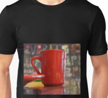 Coffee And Margarita Unisex T-Shirt
