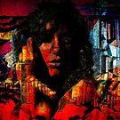 Red Wall by CodyNorris