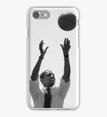 OBEEZY 08 iPhone Case/Skin