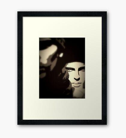 Ides Of March Framed Print