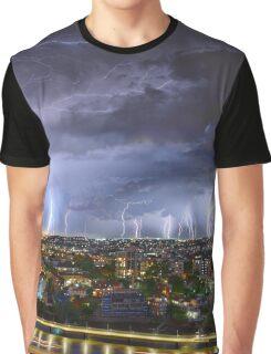 Stormageddon - COMP 3 Graphic T-Shirt