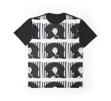 I myself, am strange and unusual Graphic T-Shirt