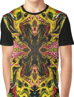11311 Psychedelic 2017 Graphic T-Shirt