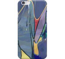 Shadow Ridge iPhone Case/Skin