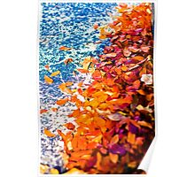 Muse Collection: Autumn Poster