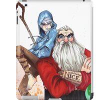 Jack & North iPad Case/Skin